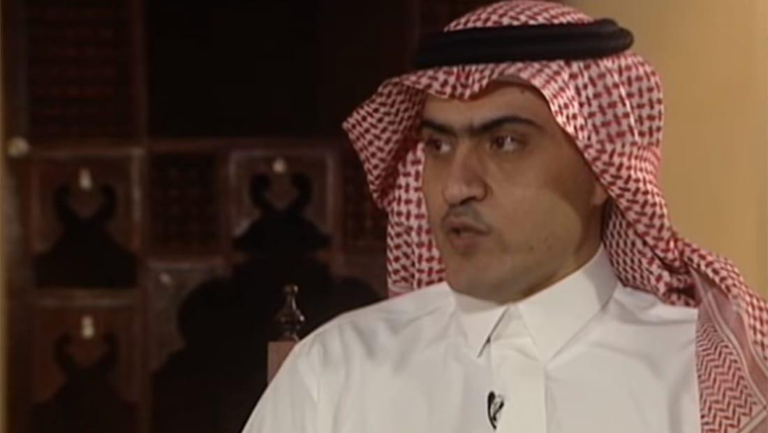السبهان: الجعفري يريد تدمير مكة أولا ومن ثم يستنكر
