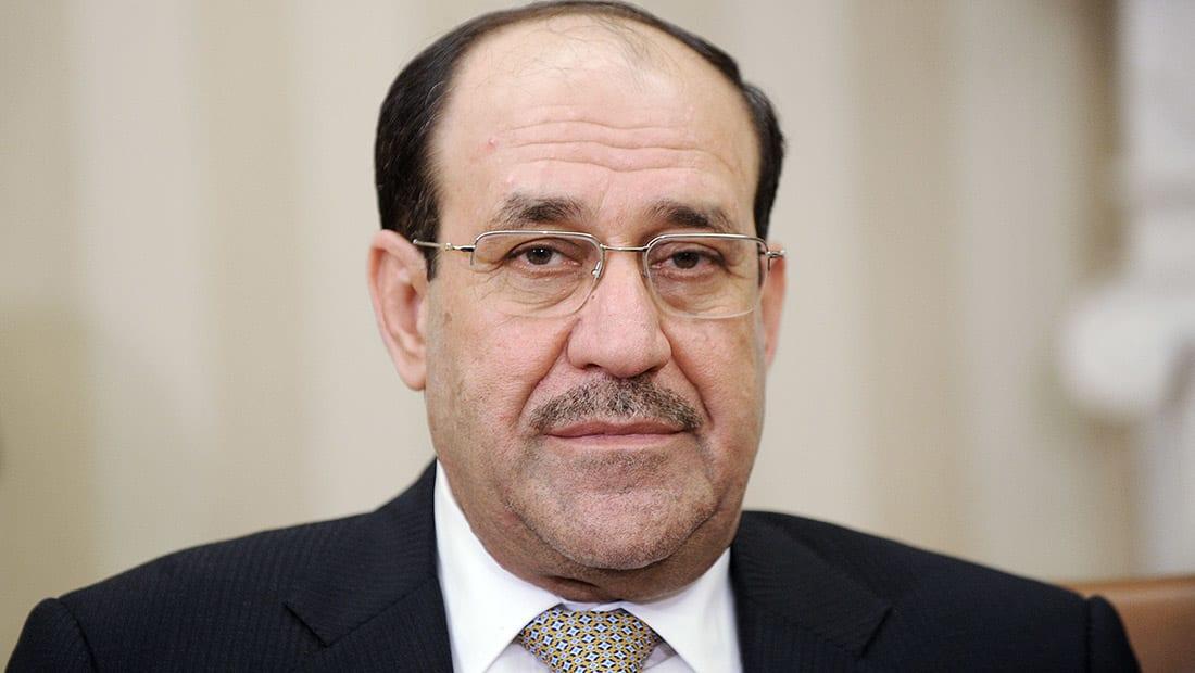 المالكي: قانون الحشد الشعبي إنصاف لمن لبى النداء دفاعا عن العراق