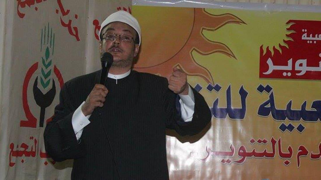 محمد عبد الله نصر لـCNN: لم أكن جادا في فكرة المهدي المنتظر.. ولا أخشى السجن