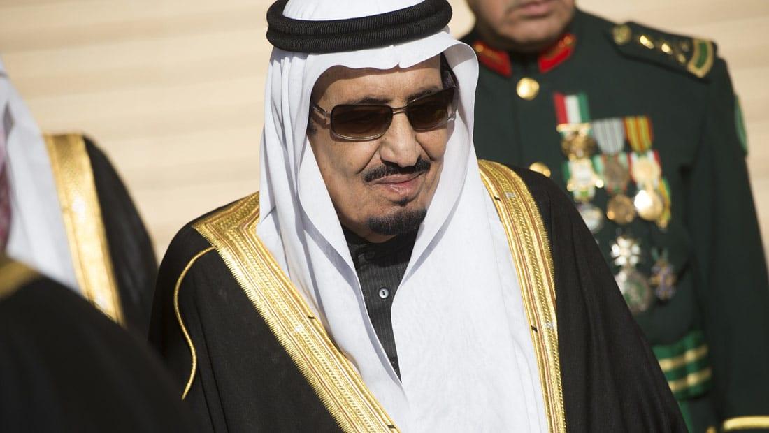 الملك سلمان يوافق على تخصيص 100 مليار ريال من الاحتياطات لصندوق الاستثمارات العامة