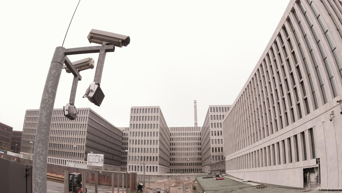 توقيف موظف في الاستخبارات الألمانية بتهمة تسريب مواد سرية والادلاء بتصريحات إسلامية متشددة