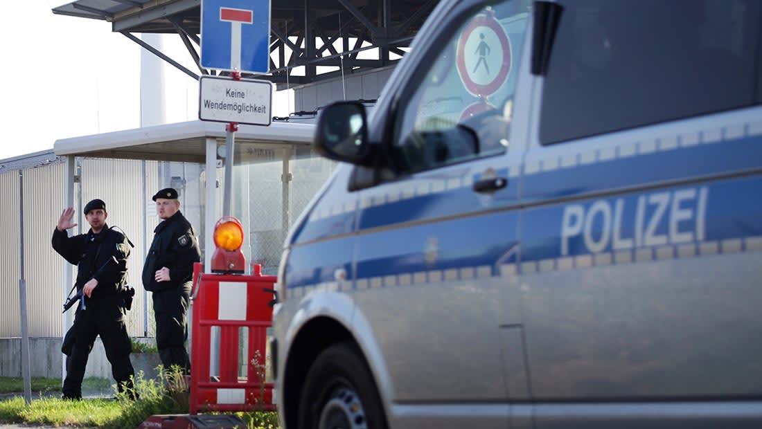 مصدر: موظف الاستخبارات الألماني المتهم بالإرهاب كان ممثل أفلام إباحية مثلية