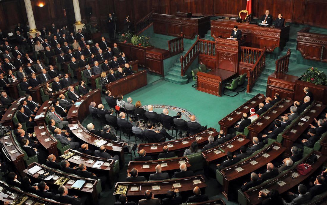 جدل حاد في البرلمان التونسي أثناء المصادقة على ميزانية وزارة التربية