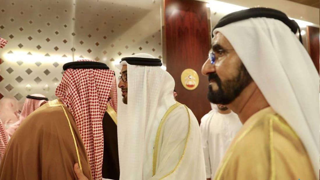 السيسي يغادر.. والملك سلمان يصل الإمارات ضمن جولة تشمل قطر والبحرين والكويت