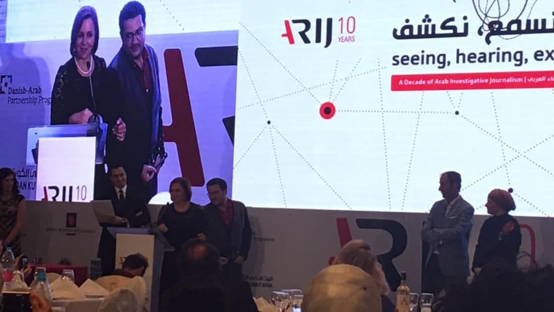 رنا الصباغ تكتب: صحافة الاستقصاء تصمد في العالم العربي رغم القمع