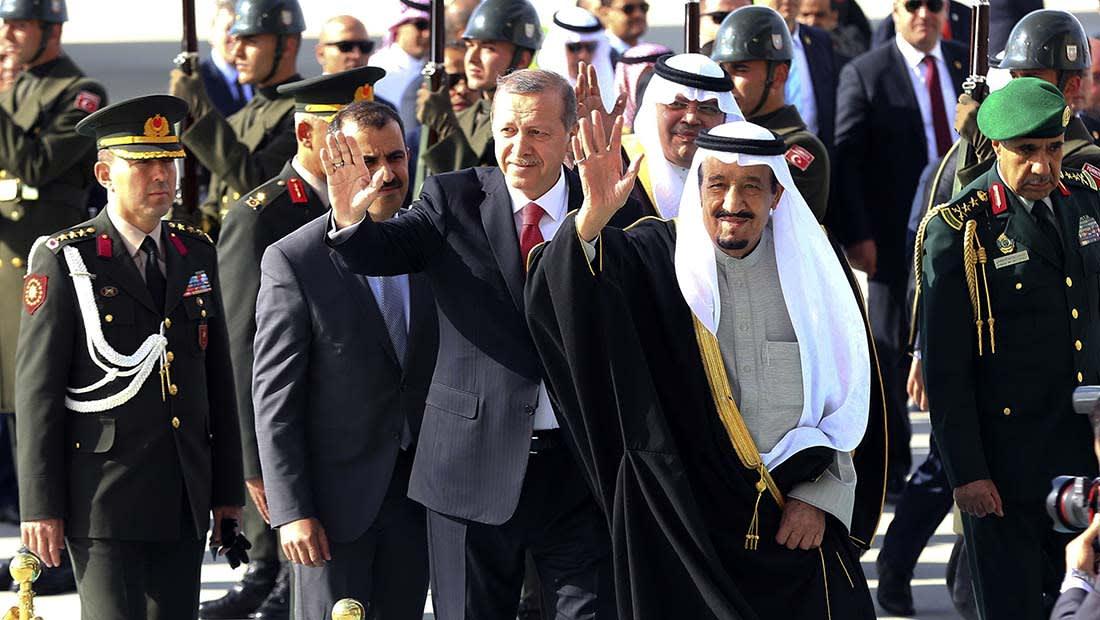 السعودية والإمارات وقطر وتركيا يطالبون بجلسة طارئة للأمم المتحدة حول سوريا