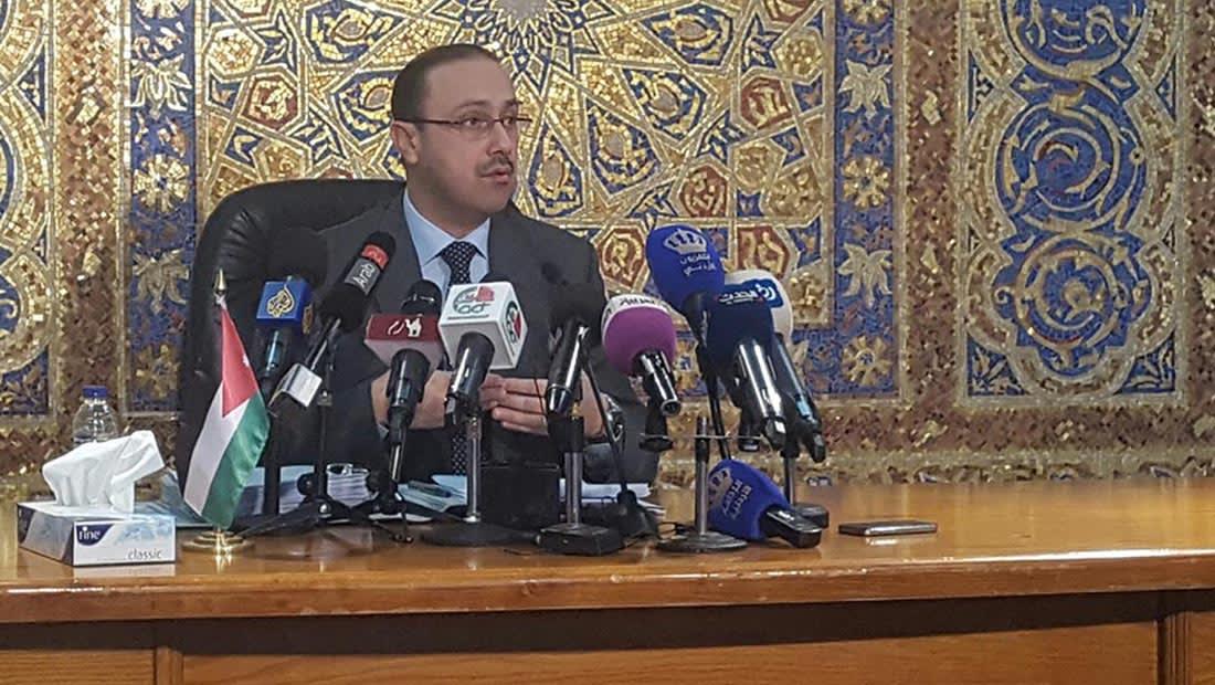 الأردن: لن ندعو النظام السوري للقمة العربية
