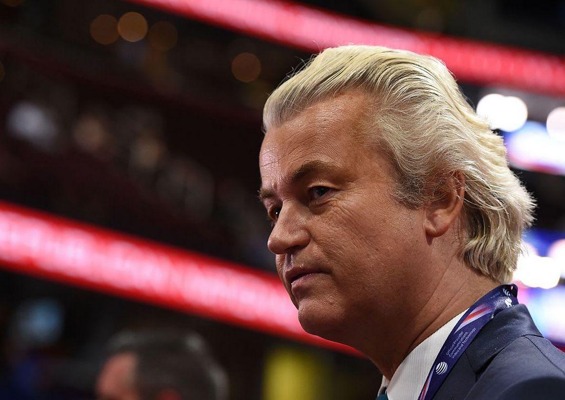 إدانة السياسي الهولندي فيلدرز بتهمة التمييز لترديده شعارات مناوئة للمغاربة