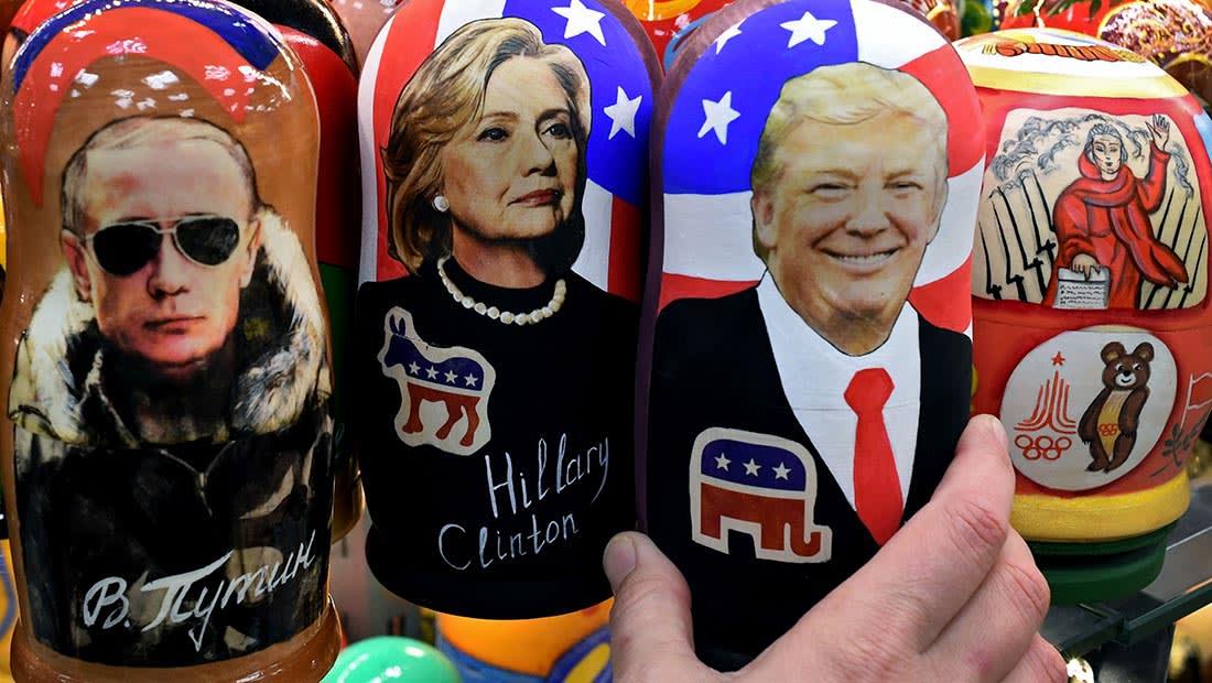 """أوباما يأمر بمراجعة شاملة لعمليات """"القرصنة الروسية"""" المرتبطة بالانتخابات"""