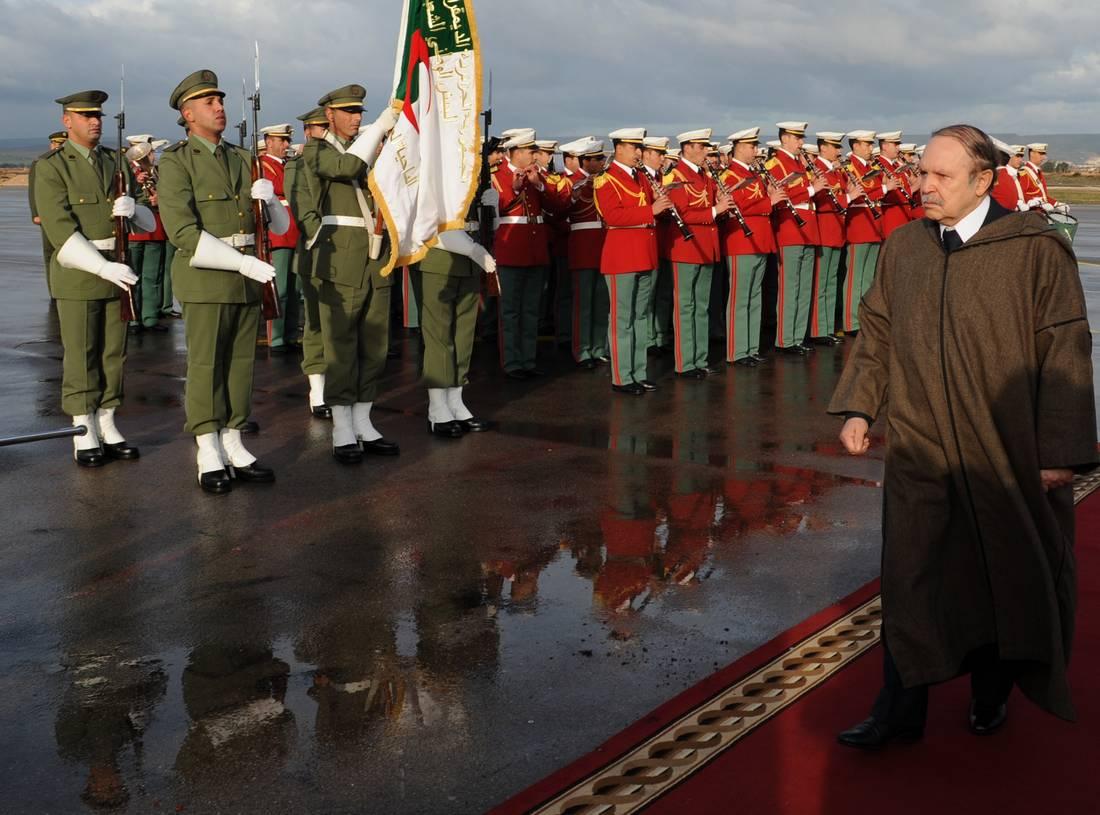 الجزائر ترّد على التحذير الأمريكي من السفر إليها: هذه نظرة مشوهة وبالية