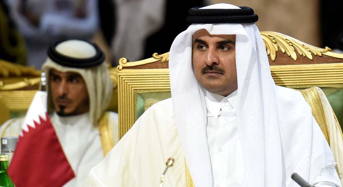 """إعلامي مصري يهاجم أمير قطر.. و""""التعاون الخليجي"""" منزعج من الزج بالدوحة"""
