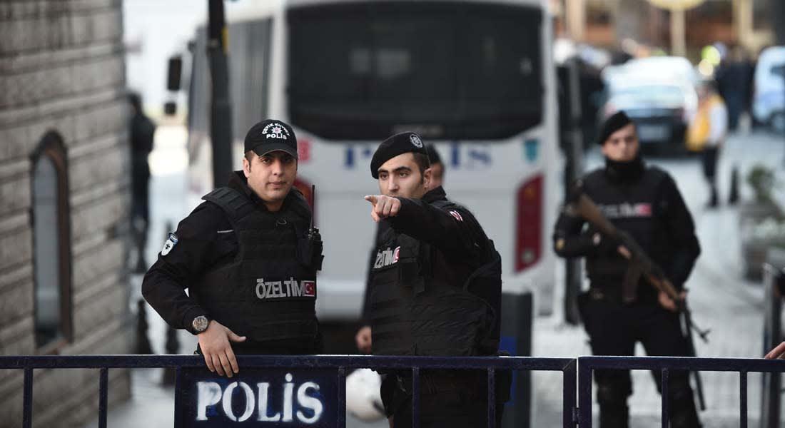 جيش تركيا: مقتل 13 جنديا وجرح 48 بانفجار السيارة بولاية قيصري
