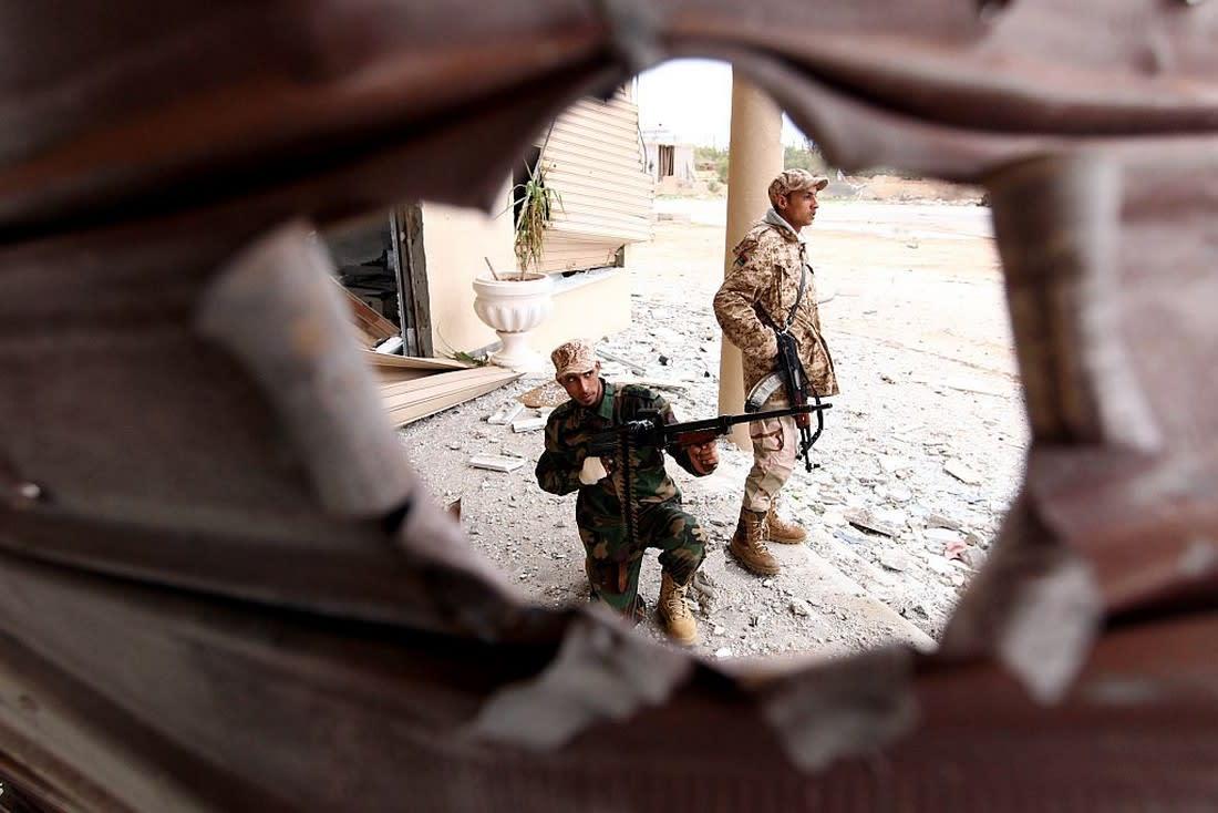 بعد فشله في تحقيق السلام.. ما مصير الاتفاق السياسي الليبي؟