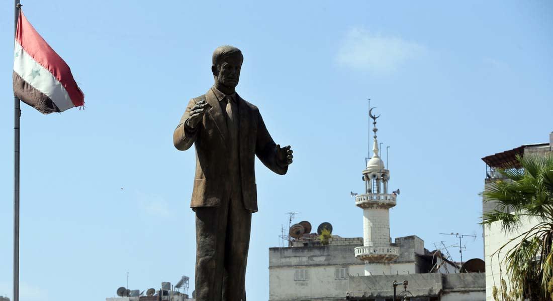 فيصل القاسم يعيد نشر فيديو لرئيس مصر الأسبق: التاريخ يعيد نفسه بسوريا