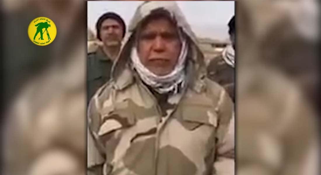أمين عام منظمة بدر: متوهمون بنوا نظرياتهم على تسليم داعش للموصل