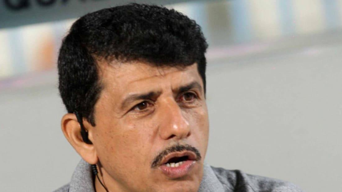 المسفر أول مدرب إماراتي يقود المنتخب الأردني