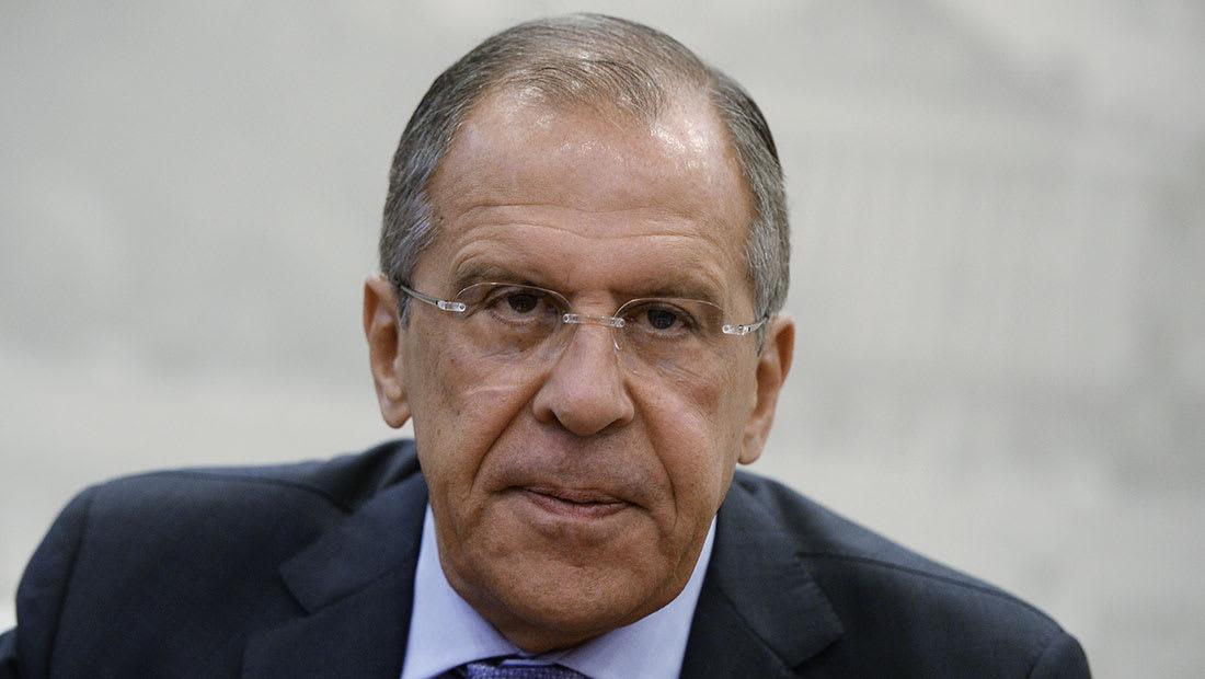 لافروف يبين الهدف وراء مقتل سفير روسيا: لن يتحقق الهدف