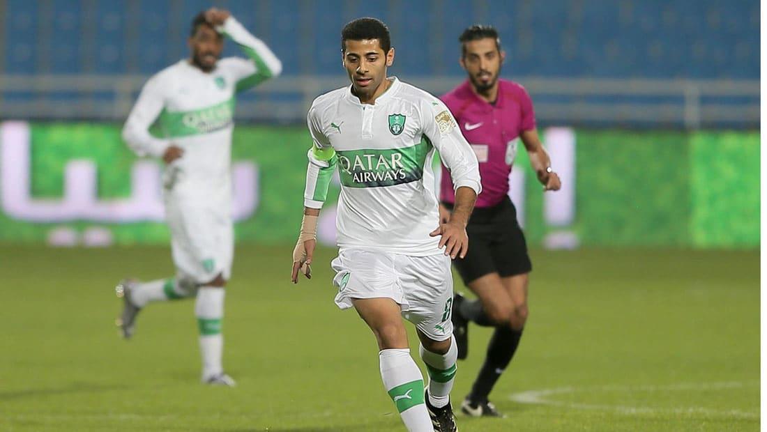 أهلي جدة يشن هجوما على التحكيم في الدوري ويستغرب عقوبة لاعبه