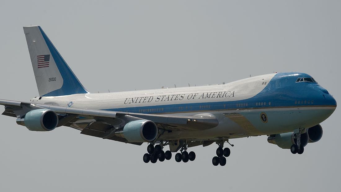 ترامب يجتمع برئيسي بوينغ ولوكهيد لبحث أسعار الطائرة الرئاسية وF-35