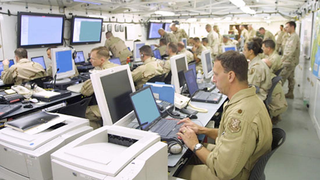 الجيش الأمريكي: قتلنا 28 إرهابيا باليمن بـ9 غارات
