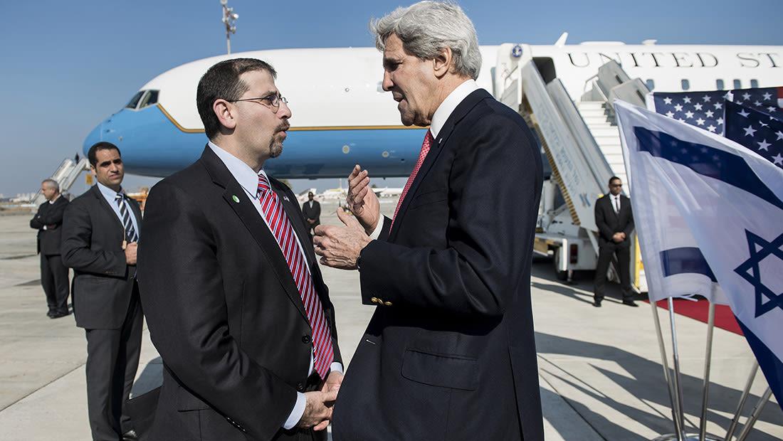 مسؤول إسرائيلي لـCNN: نتنياهو يستدعى السفير الأمريكي للاحتجاج بعد قرار إدانة الاستيطان