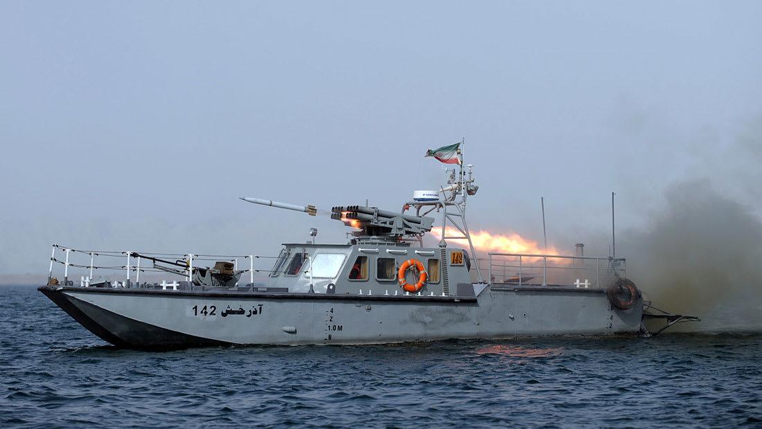 إيران تصعّد: نحن أقوى من دول الخليج ونفكر ببناء حاملة طائرات