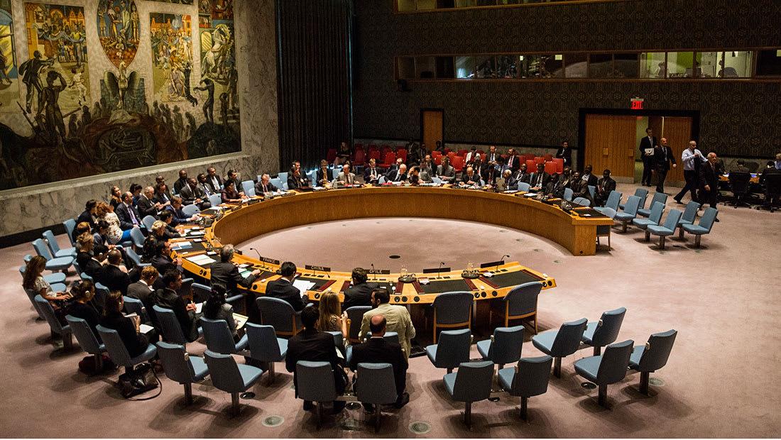 """دبلوماسي سعودي عن """"إدانة الاستيطان"""": تشدق إسرائيل بموضوع الأمن لم يعد ينطلي على العالم"""