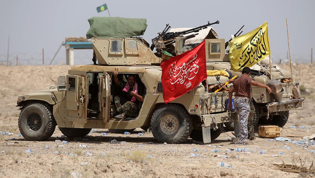 """خارجية العراق ترد على انتقادات الجبير لـ""""الحشد"""": لا نعيرها وزنا"""