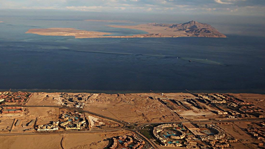 "محام لـCNN: قرار حكومة مصر حول ""تيران وصنافير"" غير مهني"