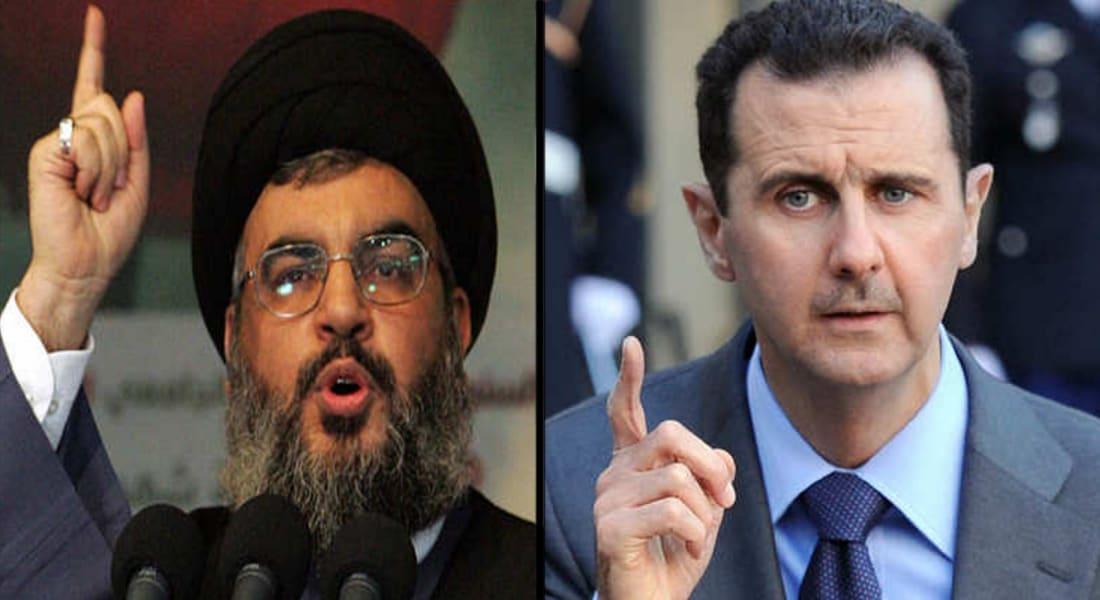 جاويش أوغلو: على إيران ممارسة نفوذها على حزب الله ونظام الأسد كما وعدت في موسكو.. ونرحب بمشاركة أمريكا