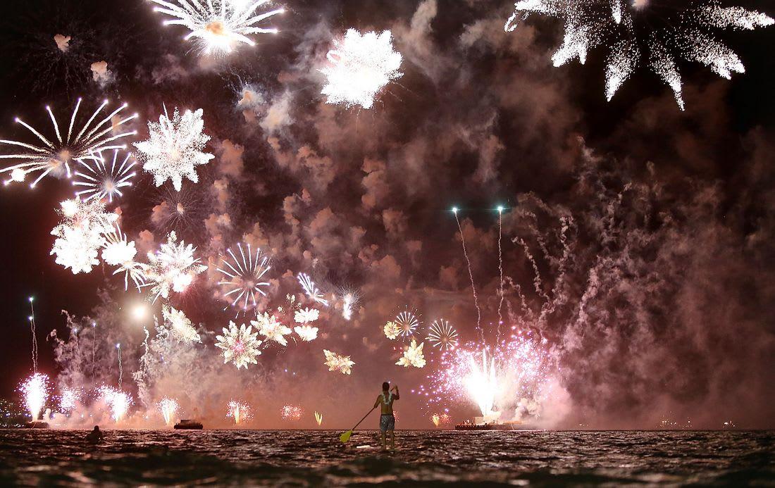 استنفار في المغرب والجزائر لتغطية احتفالات رأس السنة بآلاف العناصر الأمنية