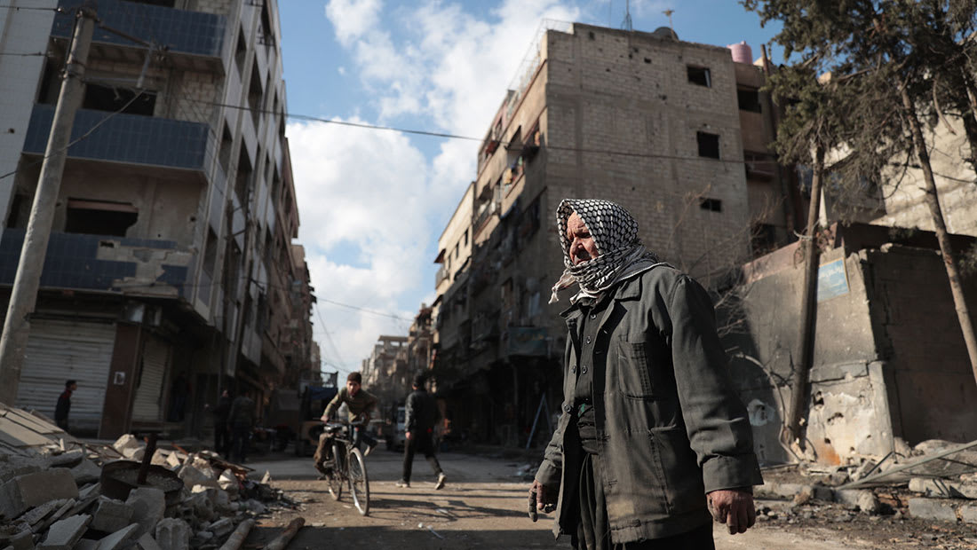 المعارضة السورية: أكثر من 30 خرقا للهدنة