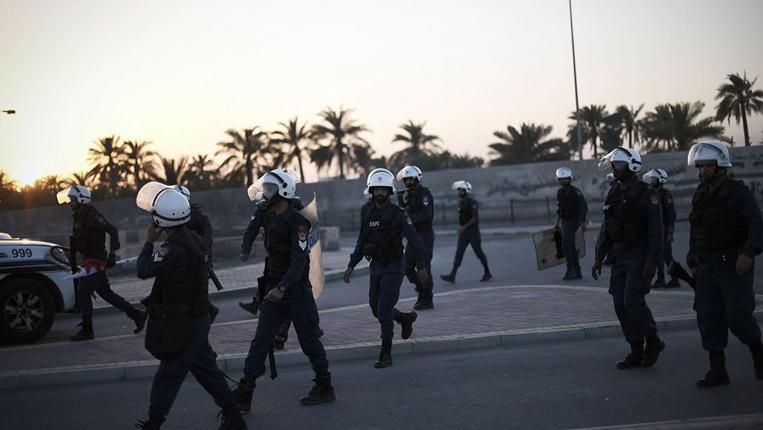 """الداخلية البحرينية: هجوم مسلح على سجن """"جو"""" وفرار محكومين بقضايا إرهابية"""