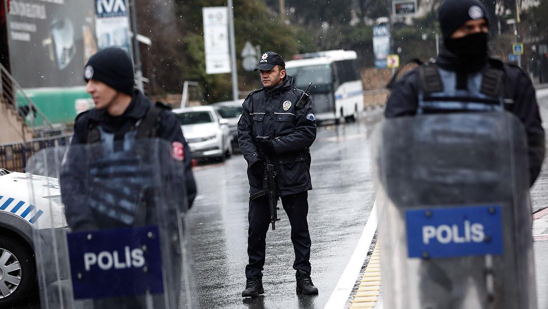 داعش يعلن مسؤوليته عن الهجوم الدموي بإسطنبول ويهدد بالمزيد