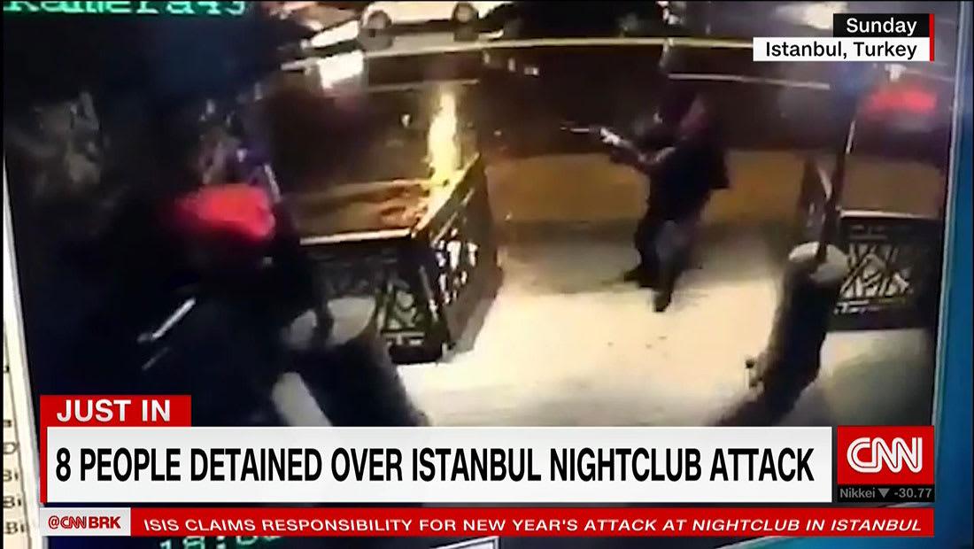 محللة تبين لـCNN سبب تأخر داعش بإعلان مسؤوليته عن هجوم إسطنبول