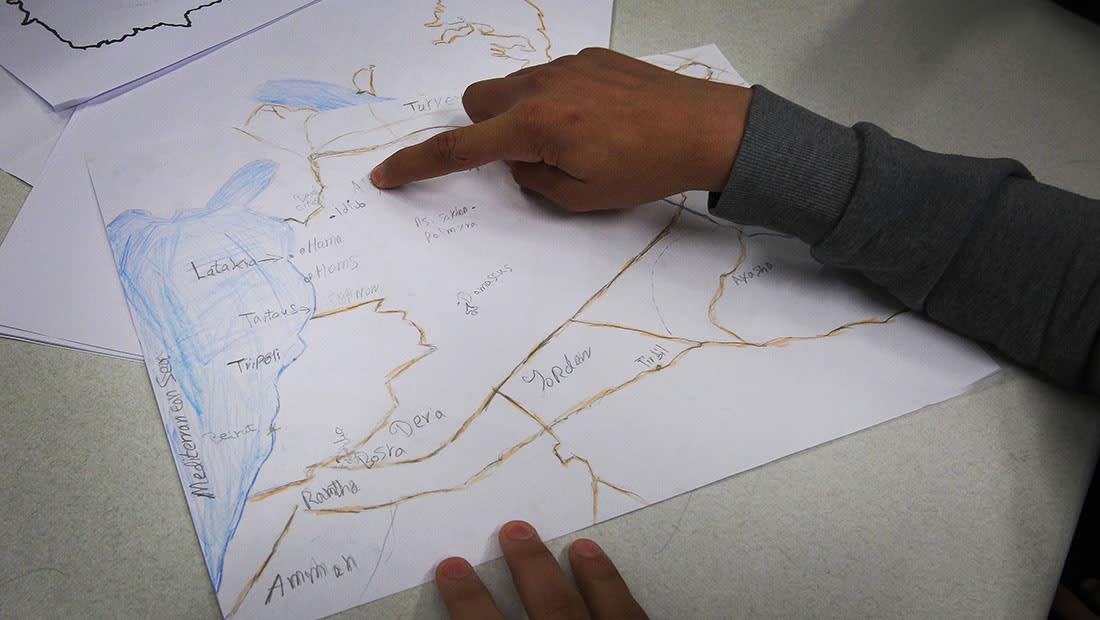 """طهران: تقسيم سوريا لـ3 مناطق بين إيران وروسيا وتركيا """"هراء"""""""