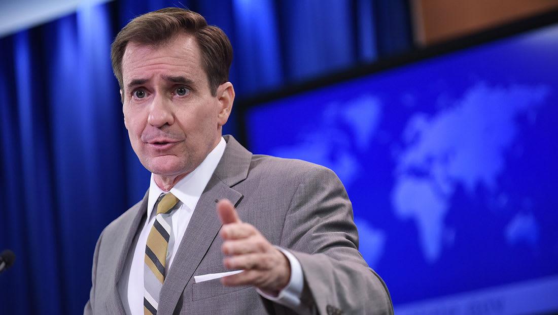 المتحدث باسم الخارجية الأمريكية لـCNN:  الهدنة بسوريا تأخذ طريق سابقاتها