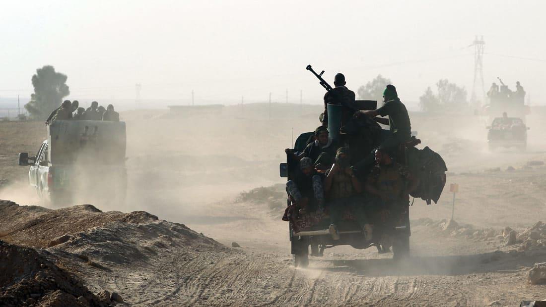 بين تقارير سعودية وأخرى عراقية.. ماذا يجري في بلدة النخيب قرب الحدود؟