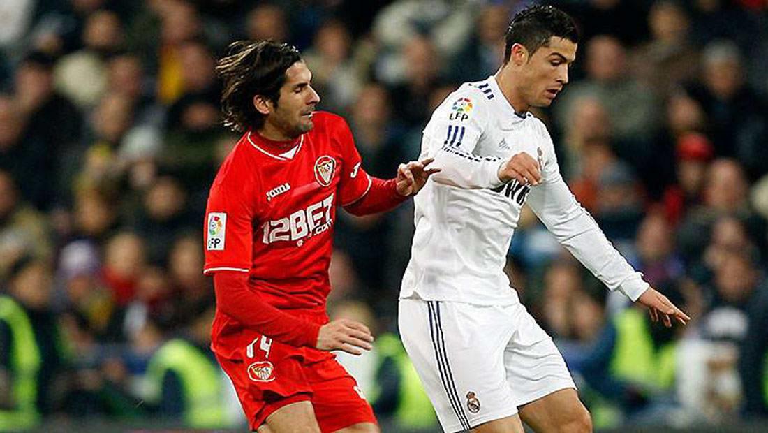 مدريد تواجه الأندلس في مباراة الكأس بين الريال وإشبيلية
