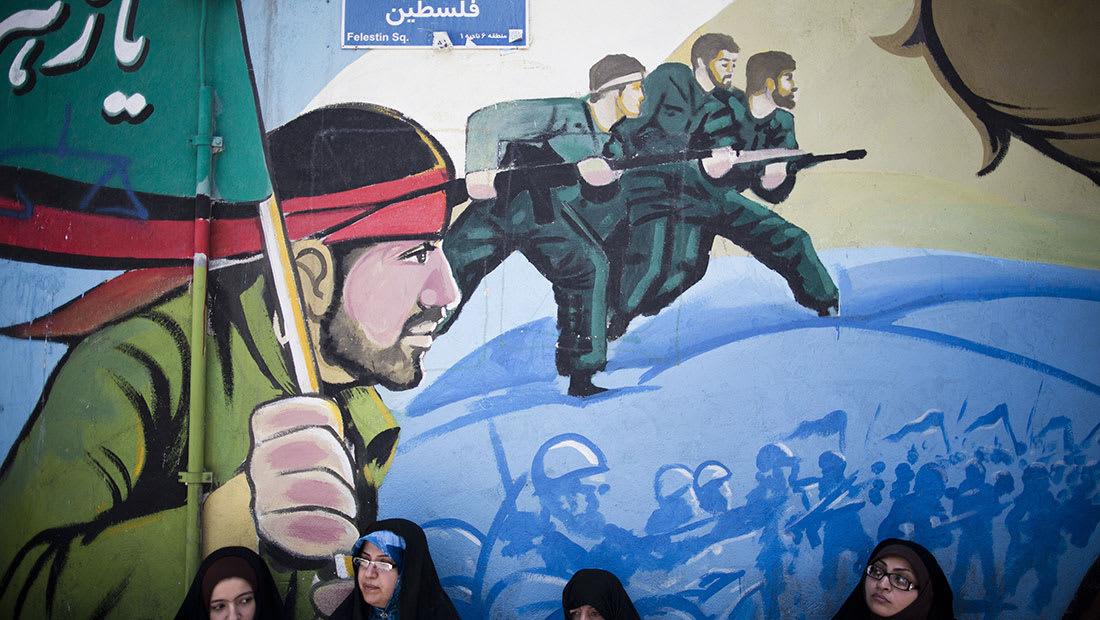"""الحرس الثوري يرصد """"غياب شمس"""" أمريكا.. ومستشار روحاني: لا تستفزوها"""