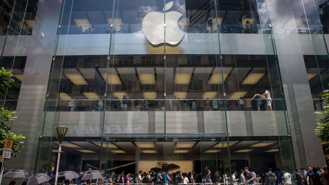 """آبل تستثمر مليار دولار في صندوق التكنولوجيا الجديد الذي تنشئه مجموعة """"سوفت بنك"""""""