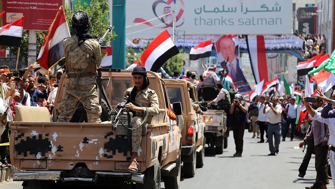 القرني: وصلتنا أخبار موثقة وأبشركم النصر اقترب باليمن