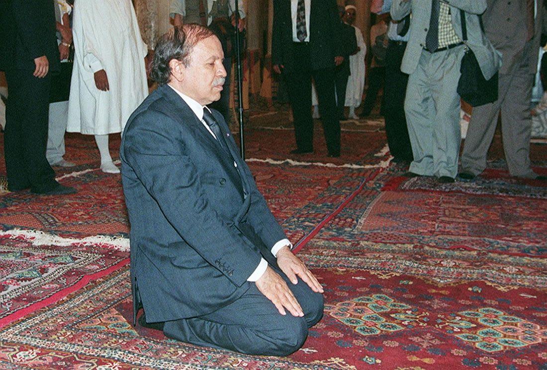 """خطبة الجمعة بالجزائر تتوحد حول """"نعمة الأمن"""" وإنجازات البلاد """"المحسودة"""" عليها"""