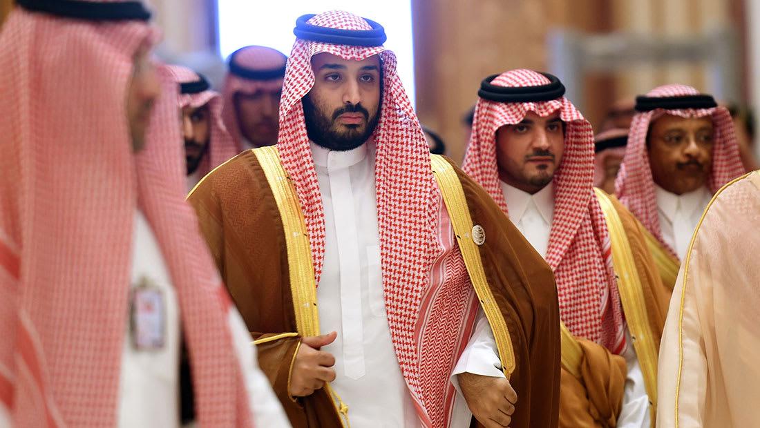 إيران ترد على محمد بن سلمان: السعودية تزعزع المنطقة