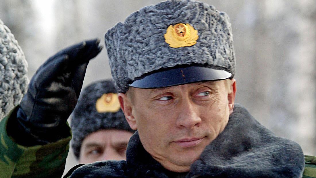 محلل لـCNN: روسيا خطيرة وأنظروا لتحركات بوتين بسوريا وأوروبا