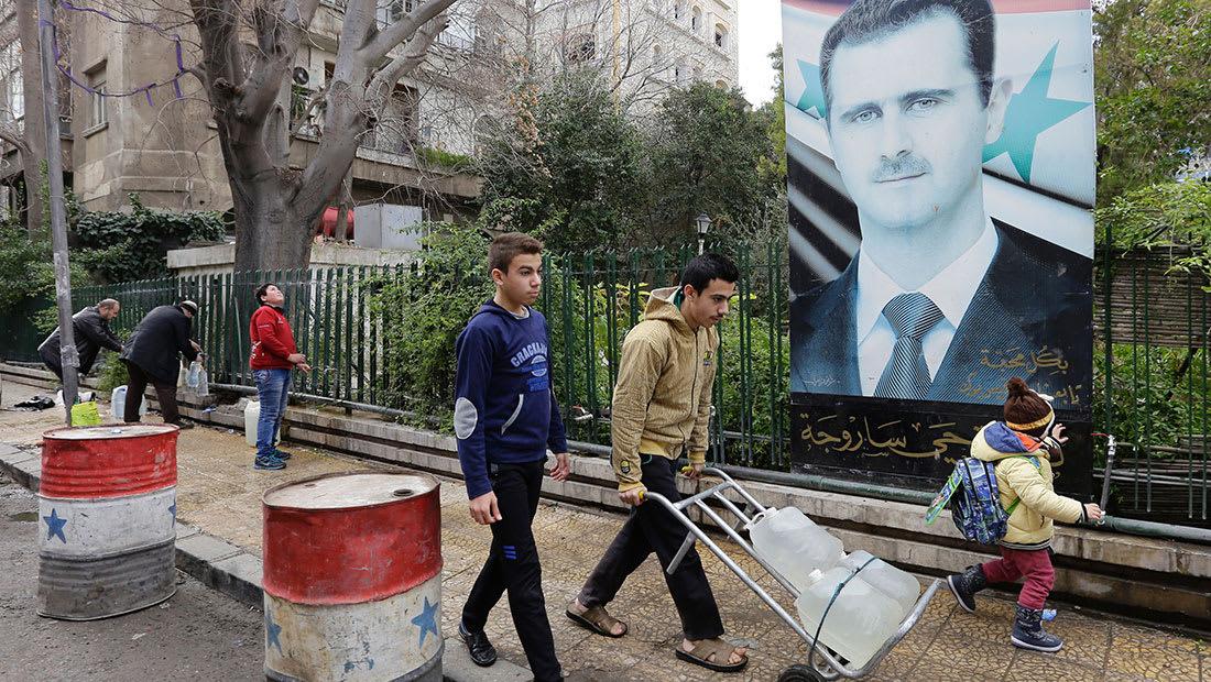الأسد: العالم يتبدل تجاه سوريا وحلب دفعت ثمن التخلص من الإرهابيين