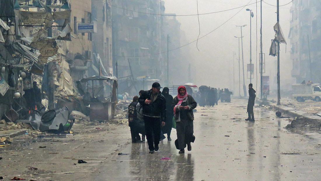 توقعات المخابرات الأمريكية: المتطرفون يلتهمون المنطقة وموسكو تجذب مصر والعراق