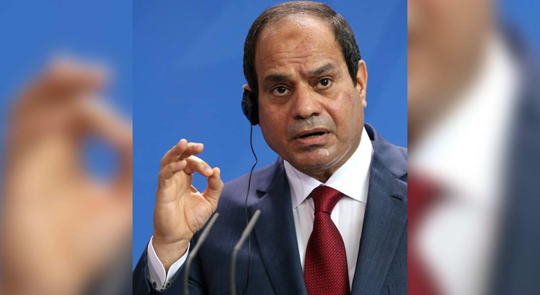 """القاهرة للاتحاد الأوروبي: نرفض تدخلكم في شؤوننا الداخلية.. اتركوا مصر وعالجوا """"عواركم السياسي"""" أولاً"""