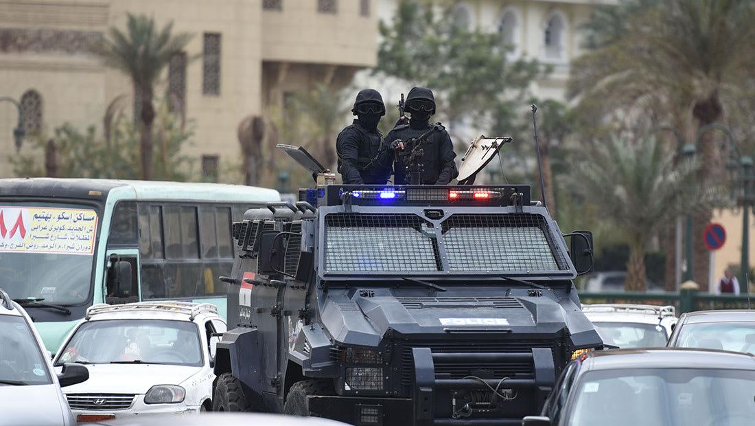 القاهرة: القضاء يرفض طعن الحكومة ويؤكد ملكية مصر لتيران وصنافير