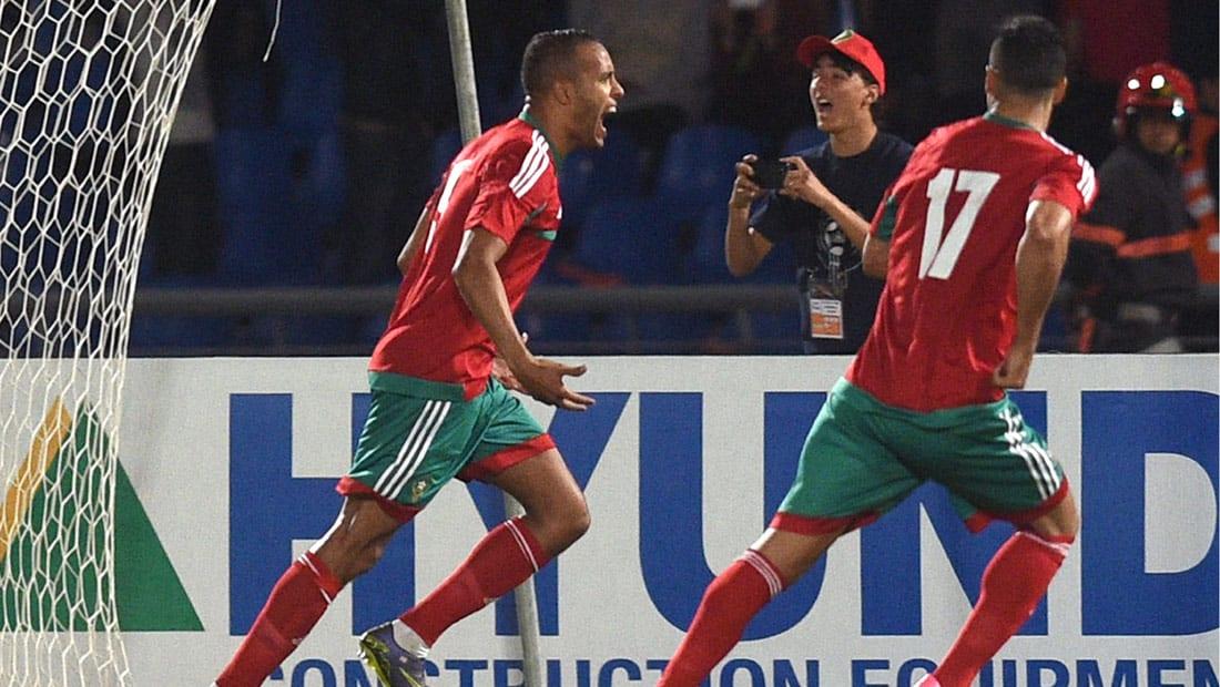 المغرب يسعى لإسعاد العرب أمام الكونغو الديمقراطية بعد نكستي تونس والجزائر